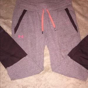 💫 UnderArmour Comfy Pants 💫